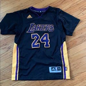 Lakers jersey 🏀 stitched